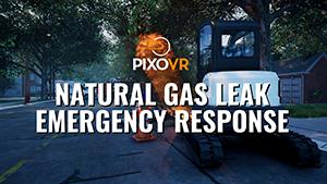 Vr nateral gas emergancy