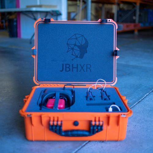 JBHXR Hardcase